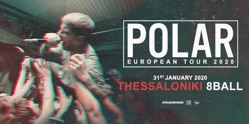 Polar Live in Thessaloniki