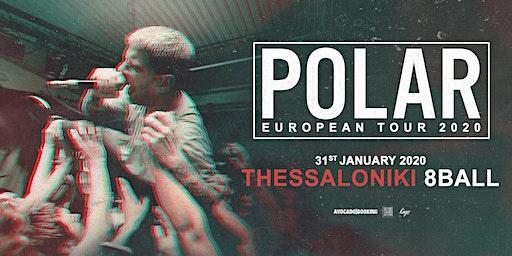 Polar Live in Thessaloniki