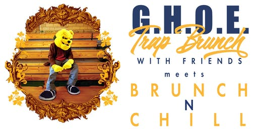 """Brunch N Chill x TBwF Presents """"The Greatests Brunch on Earth"""""""