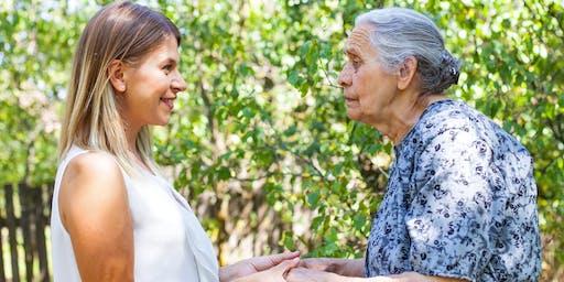 Dementia Basic Awareness