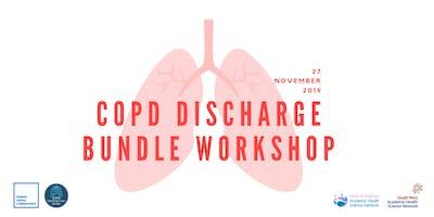 COPD Discharge Bundle Workshop