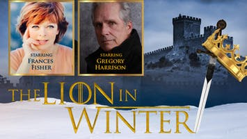 """""""The Lion In Winter"""""""