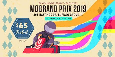 MoGrand Prix 2019 tickets