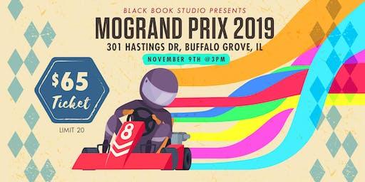 MoGrand Prix 2019