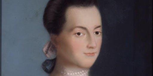 Cradle to Grave-Abigail Smith Adams:Extraordinary Woman,Extraordinary Life
