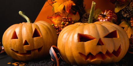 Spooktacular Halloween Party - Stables Cafe Belleisle tickets