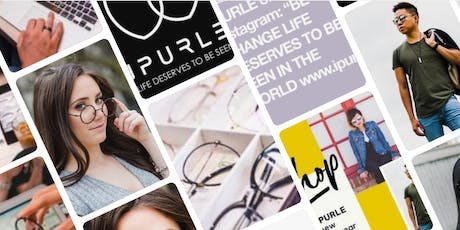IPURLE Launch Party x Dr. Allyson Tang Optometrist 6th Anniversary tickets