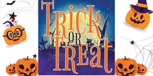 Keller Williams SacMetro's 4th Annual Trick or Treat