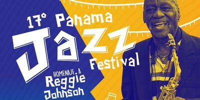 Preventa Panama Jazz Festival