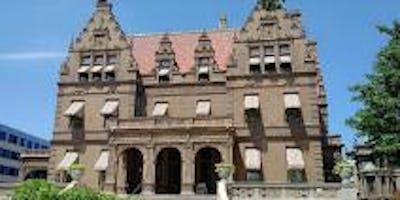 Building Tour: Historic Pabst Mansion