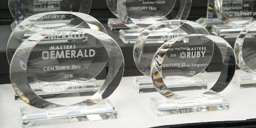 C21 Awards Event Sponsor Opportunities