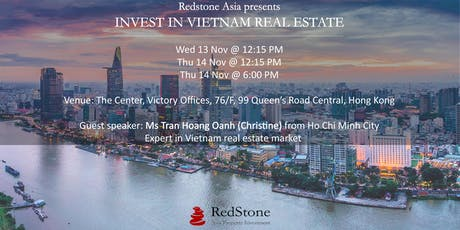 How to invest in Vietnam Real Estate tickets