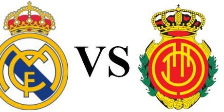 RCD Mallorca vs Real Madrid jornada 9 Laliga tickets
