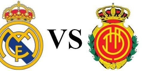 RCD Mallorca vs Real Madrid jornada 9 Laliga