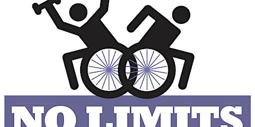 Saturday 11-1 NO Limits Adaptive Open Gym (Sponsored by Medstar NRH) (Free)