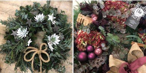 Copy of Wreath Making Workshop