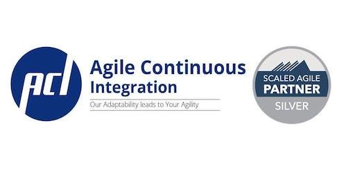 SAFe Agile Product Solution Management 4.6 Certification Course
