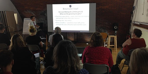 FREE Renaissance Legal Wills and Trusts Seminar
