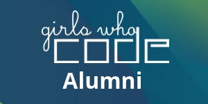 Girls Who Code Alumni Speed Mentoring & Panel Discussion