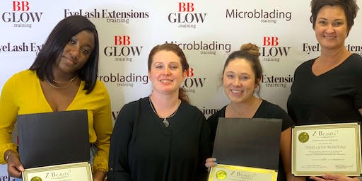 BB Glow Training  With Kit and  Hands on Demo