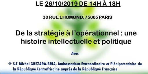 Conférence débat LELAB-RCA