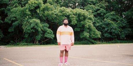 Pink Sweat$ at UMN tickets