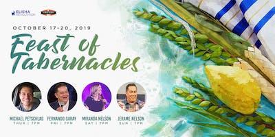 Feast of Tabernacles Celebration - San Diego, CA