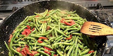 Ayurvedisch kochen lernen Tickets