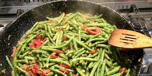 Ayurvedisch kochen lernen