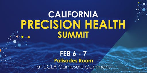 California Precision Health Summit