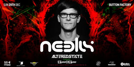 Neelix at Button Factory tickets