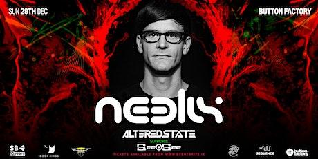 Neelix at Button Factory tickets