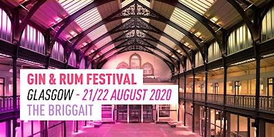 The Gin & Rum Festival - Glasgow - 2020