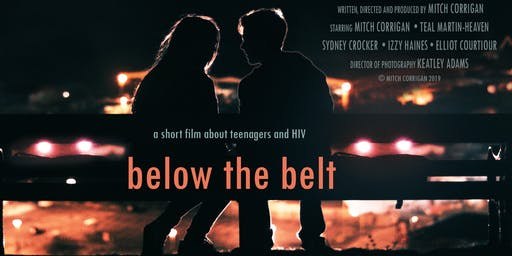 Below the Belt SCREENING (+ other shorts) Festival Fundraiser