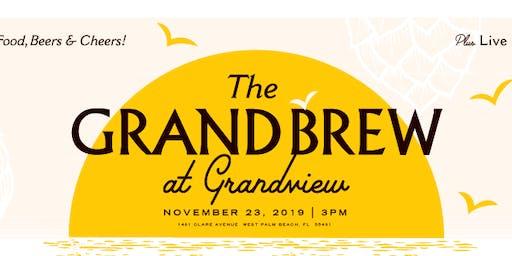 The GrandBrew