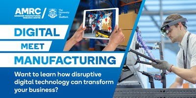 Digital Meet Manufacturing - Simplifying Standards
