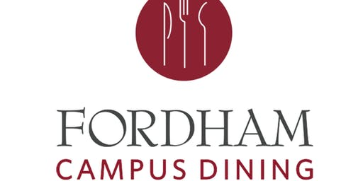 Fordham Dining November Restaurant Night