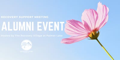 January, The Recovery Village at Palmer Lake Alumni Event