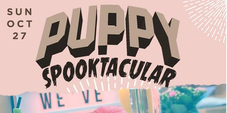 Spooktacular Puppy Brunch tickets