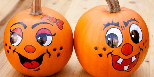 October Fun Day