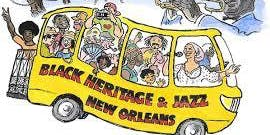 NAAAHP Black Heritage & Jazz New Orleans