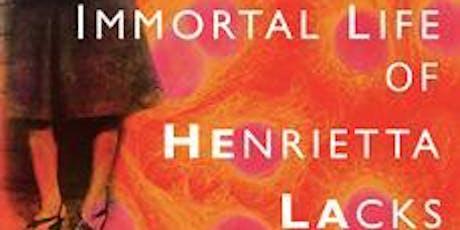 "Vancouver STEMminist Book club reads ""Immortal Life of Henrietta Lacks"" tickets"