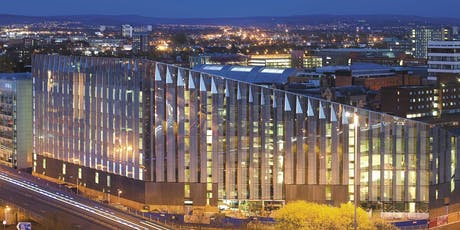 Manchester 2020 Dinner and Wine Reception tickets