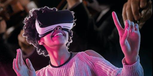 FULL IMMERSION: OFT incontra la Realtà Virtuale [prove generali 21 ottobre]