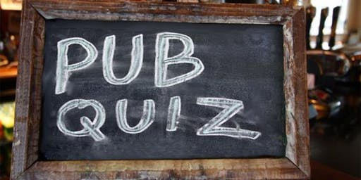 Dundonald Community Pub Quiz