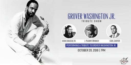 Grover Washington Jr. Tribute Show