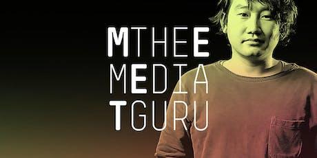Kohei Ogawa | Meet the Media Guru biglietti