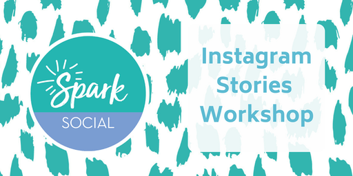 Instagram Stories Workshop
