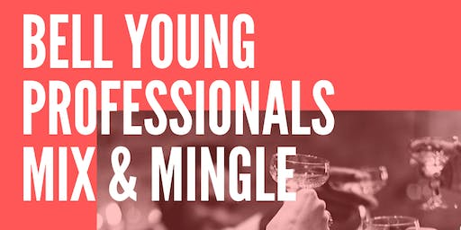 BELL YP Mix & Mingle