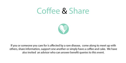 Coffee & Share